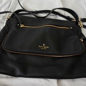 Kate Spade Bag - Coble Hill Toddy